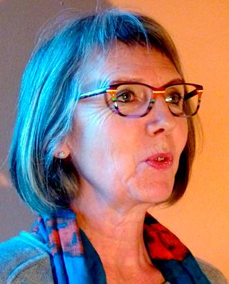 Béatrice Gruber, coach personnel d'orientation